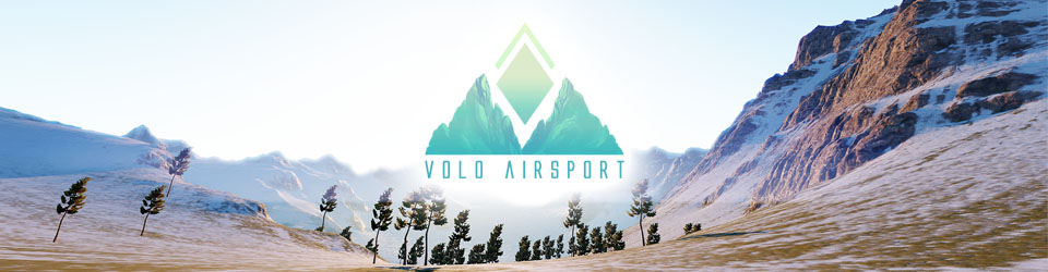 Volo Airsport Development Blog